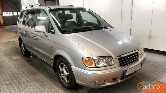 user images of hyundai trajet 1st generation facelift rh car info Hyundai Azera hyundai trajet 2004 owners manual