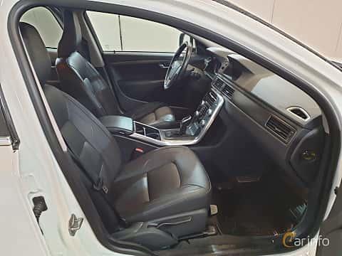 Interiör av Volvo XC70 D4 AWD Geartronic, 181ps, 2016