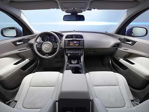 Jaguar XE T Automatic Hp - 2015 jaguar xe