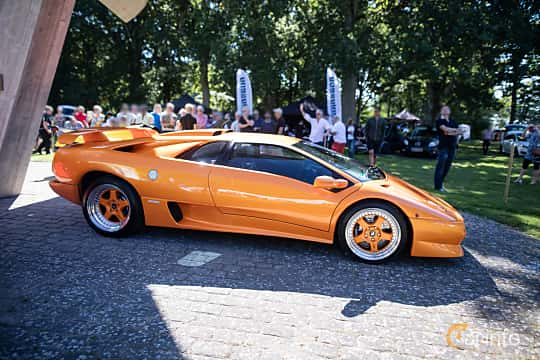 Lamborghini Diablo 1st Generation