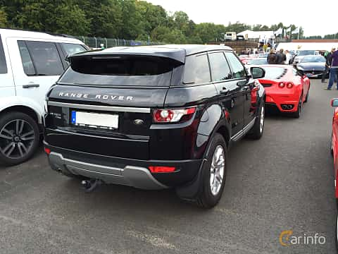 user images of land rover range rover evoque 5 door 1st generation rh car info 2009 Land Rover Manual Land Rover Discovery Owner's Manual