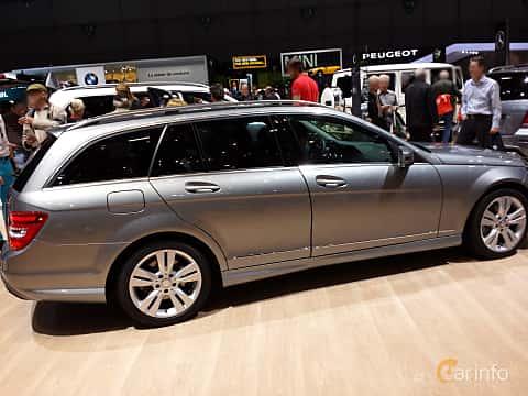 Mercedes Benz C Class T Modell S204