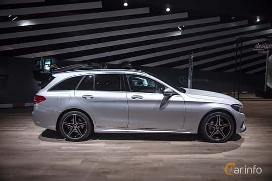 Mercedes Benz C Class T Modell S205