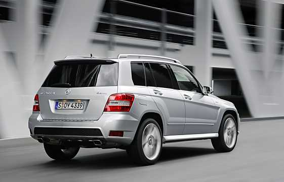 mercedes benz glk 250 cdi 4matic blueefficiency. Black Bedroom Furniture Sets. Home Design Ideas