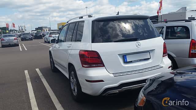 Mercedes Benz Glk 200 Cdi