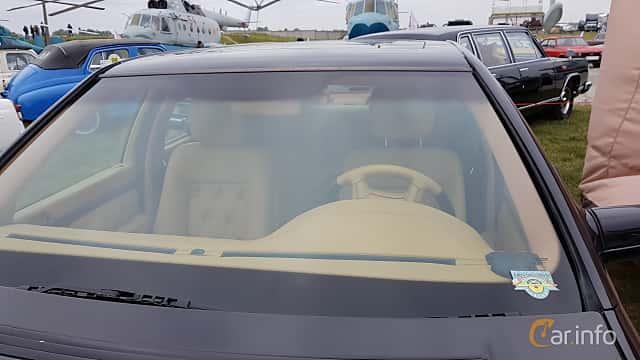 Mercedes-Benz S-Class W140 Facelift