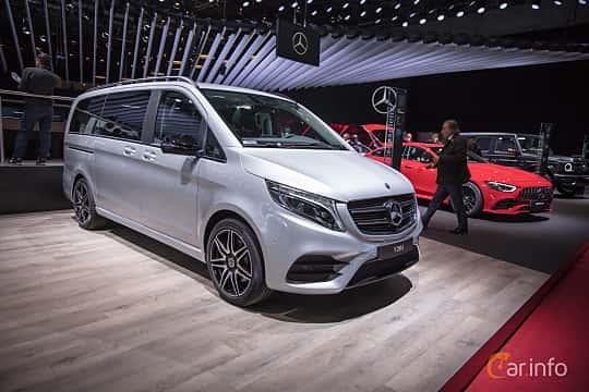 Se Car Agency >> Mercedes-Benz Viano 2019