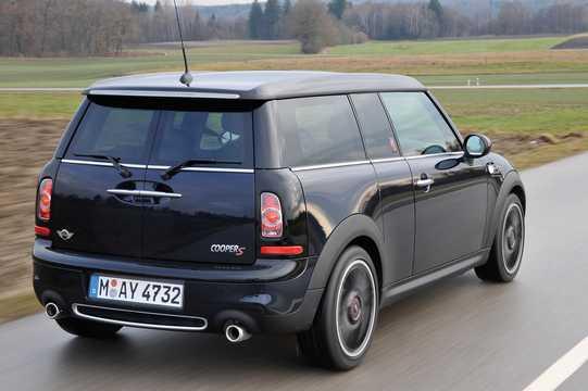 Mini Cooper S Generation R56 Lci Manual 6 Speed