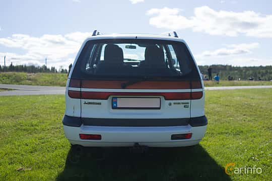 user images of mitsubishi space wagon n30 n40 rh car info 1988 Mitsubishi Space Wagon Mitsubishi Space Wagon 2000
