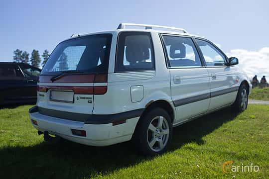 user images of mitsubishi space wagon n30 n40 rh car info Mitsubishi Space Runner Mitsubishi Space Wagon 2000