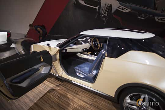 User Images Of Nissan Idx Freeflow Concept Concept 2013