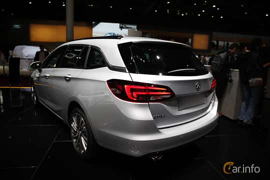 nek762 opel astra sports tourer 1 0 manual 105hp 2016. Black Bedroom Furniture Sets. Home Design Ideas