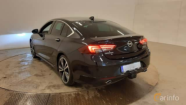 User images of Opel Insignia B