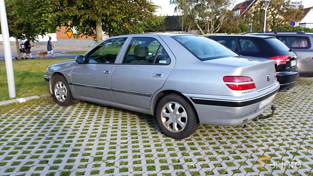 User Images Of Peugeot 406