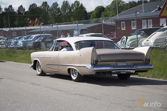 Plymouth savoy for 1956 plymouth savoy 4 door