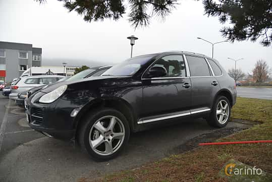 porsche cayenne s manual 6 speed rh car info 2004 porsche cayenne s repair manual 2004 Porsche Cayenne S Interior