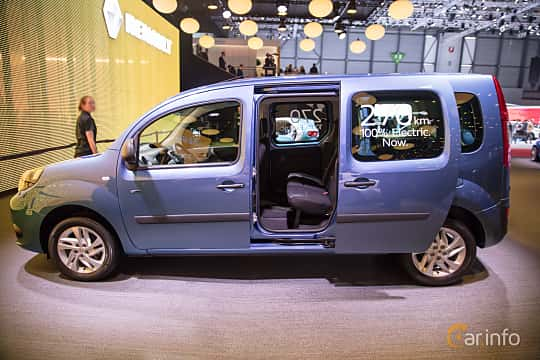 renault kangoo w facelift. Black Bedroom Furniture Sets. Home Design Ideas
