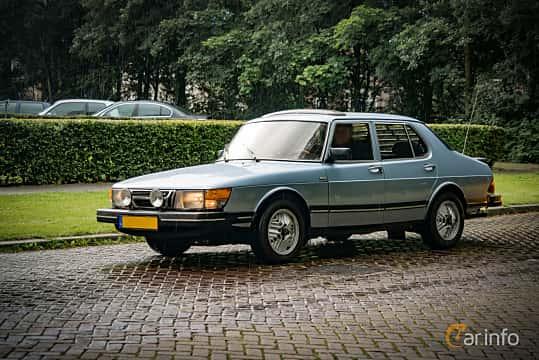 saab 900 4 door sedan i rh car info 1986 Saab 900 S 1975 Saab 900