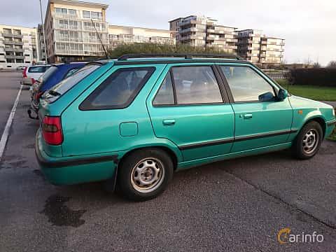 skoda felicia combi 2nd generation facelift 1 6 manual 5 speed rh car info manuel skoda fabia combi manual skoda fabia combi 2012