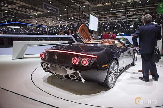 Spyker C8 1st Generation