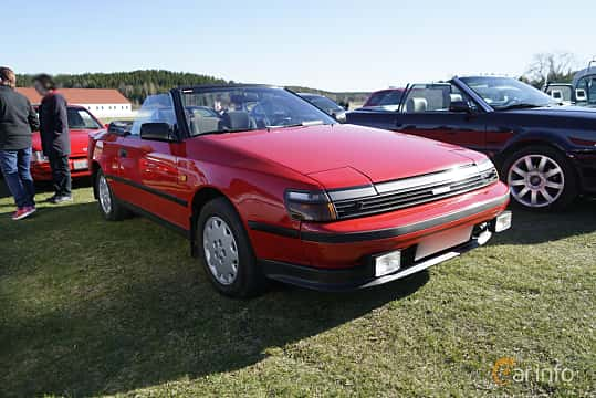 1990 toyota celica owners manual