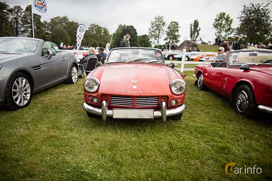 User Images Of Triumph Spitfire 11 Manual 67hp 1965