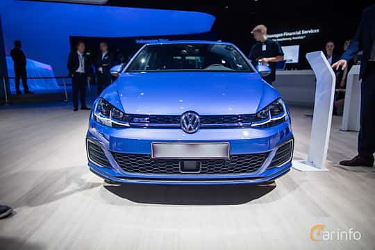 List Of Companies Owned By Volkswagen >> Volkswagen Golf GTE 1.4 TSI DSG Sequential, 204hp, 2018