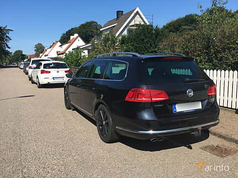 mww447 volkswagen passat variant 2 0 tdi bluemotion dsg sequential 170hp 2011. Black Bedroom Furniture Sets. Home Design Ideas
