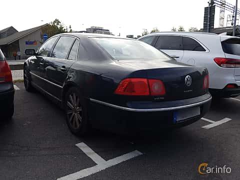 User Images Of Volkswagen Phaeton