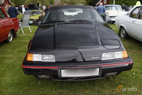 User Images Of Volvo 480 1987