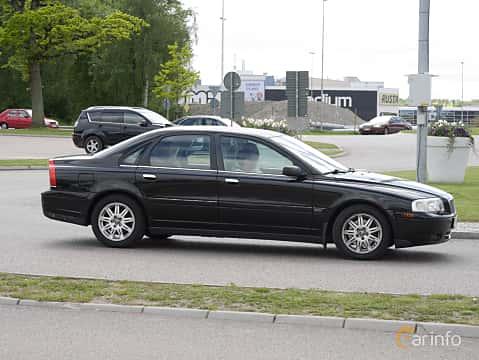 volvo s80 generation ts 2 5 t manual 5 speed rh car info 2004 volvo s80 manual 2005 volvo s80 user manual