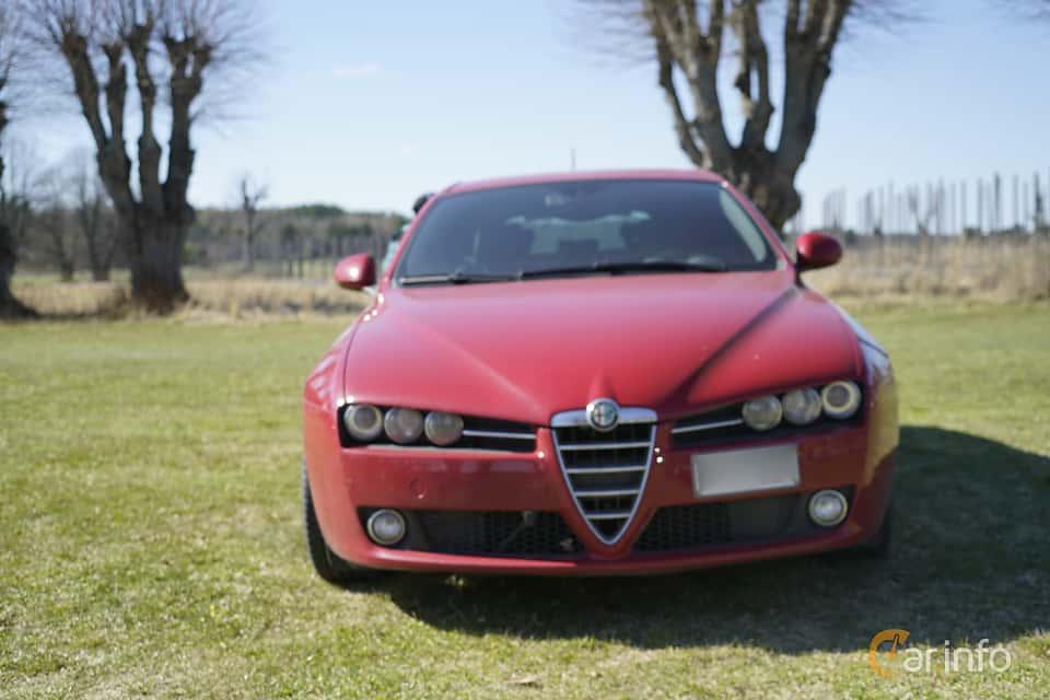 alfa romeo 159 sportwagon manual