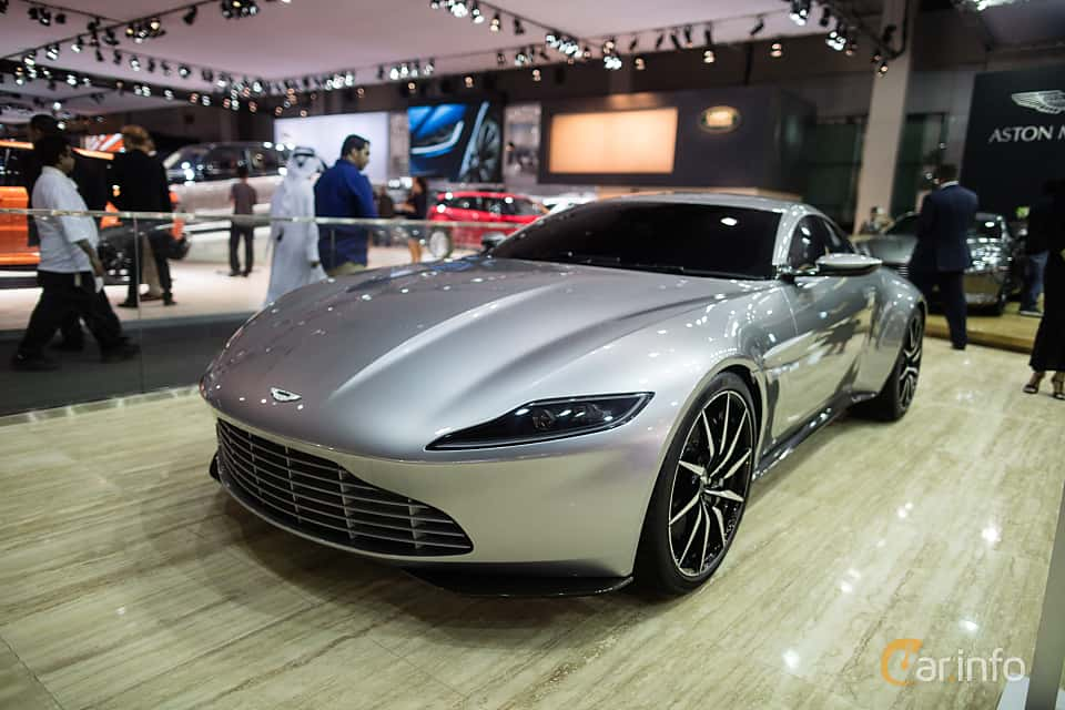 User Images Of Aston Martin Concept - Aston martin concept