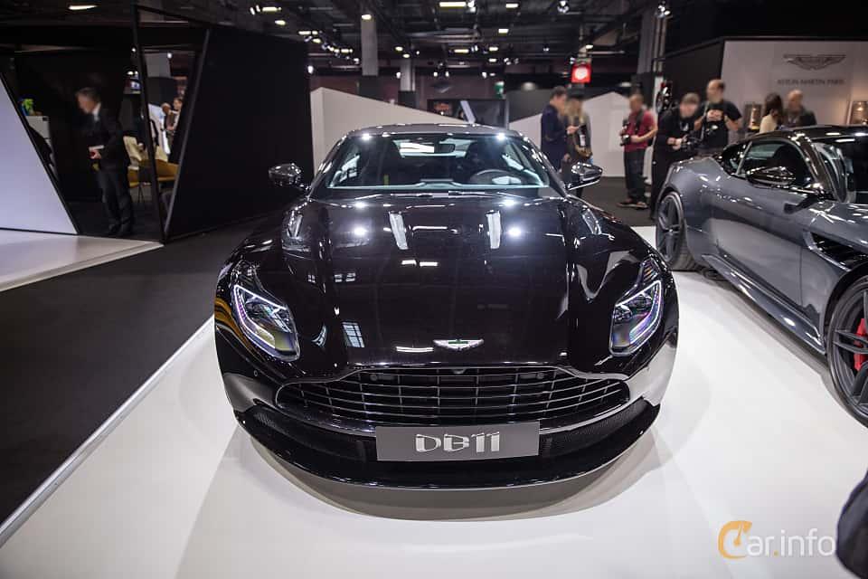 User Images Of Aston Martin Db11 1st Generation