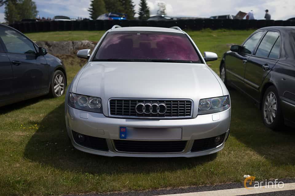 audi a4 avant generation b6 1.9 tdi quattro manual, 6-speed