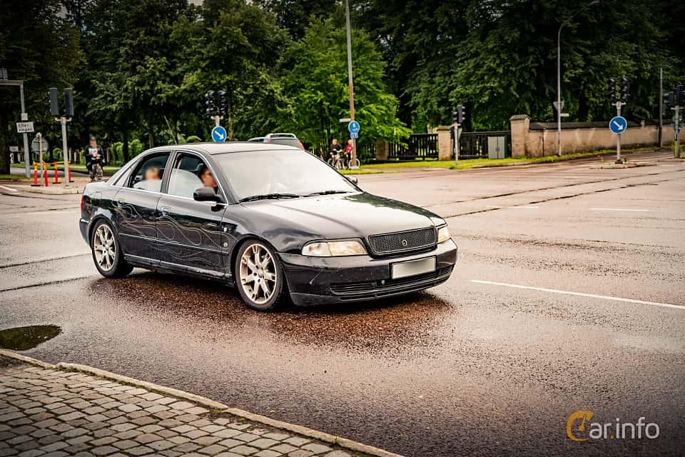 User Images Of Audi A4 2 8 V6 Quattro B5