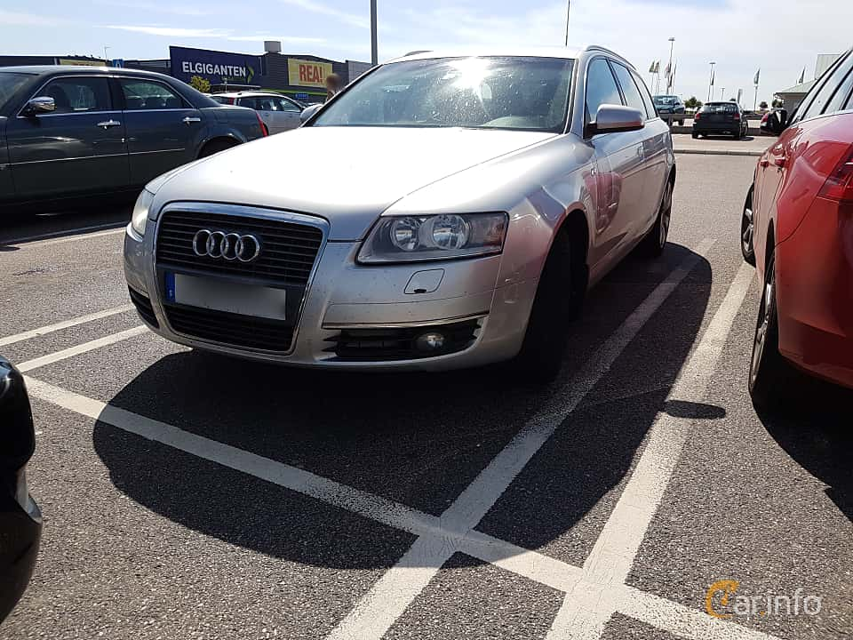 User Images Of Audi A6 C6