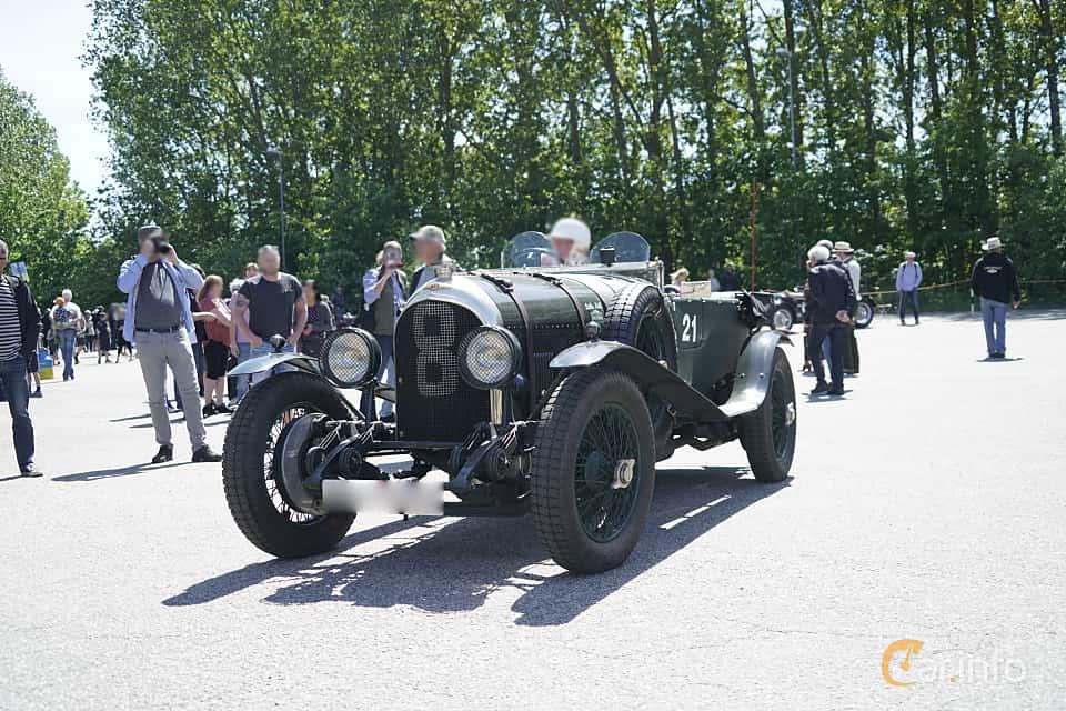 Bentley 8 Litre 1st Generation