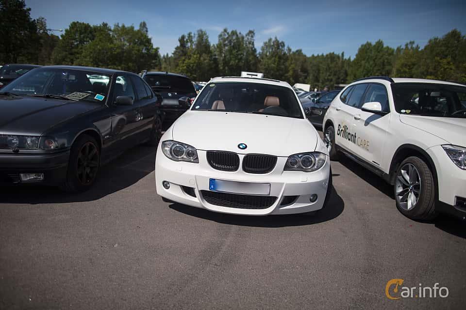 User images of BMW 1 Series 3-door E81