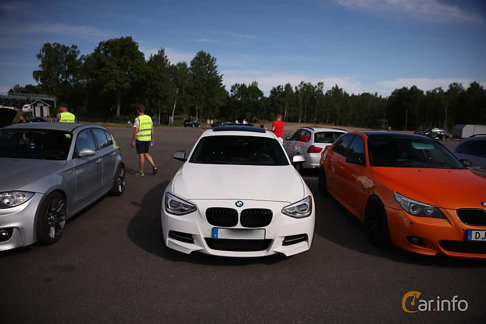 User images of BMW 1 Series 3-door