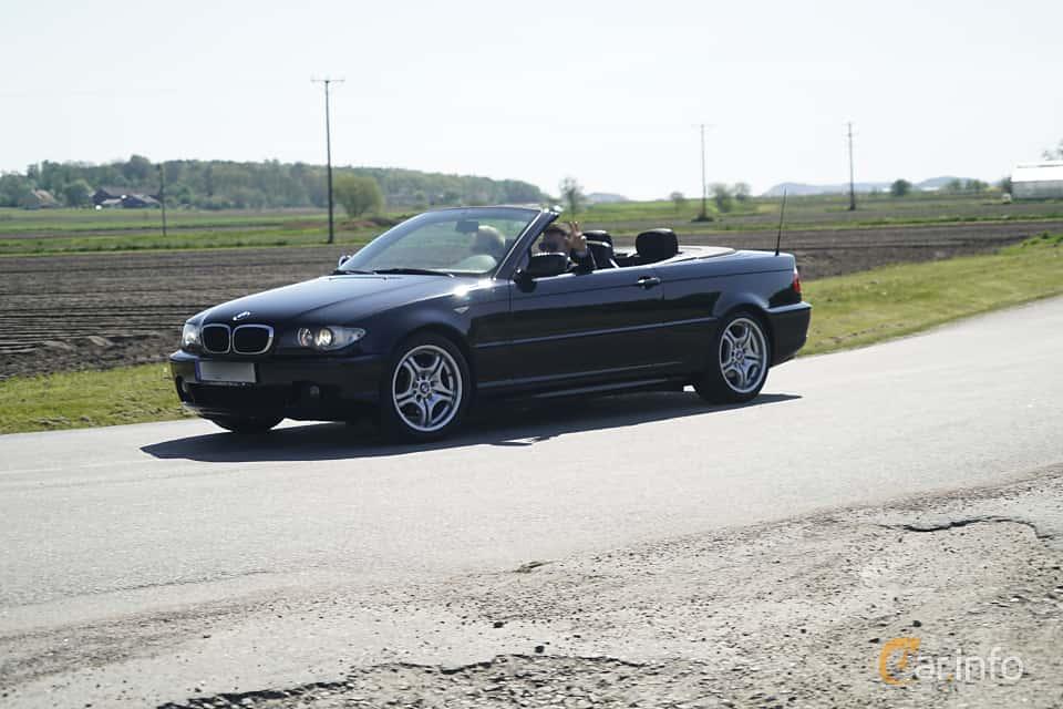 User images of BMW 318i E46 Facelift