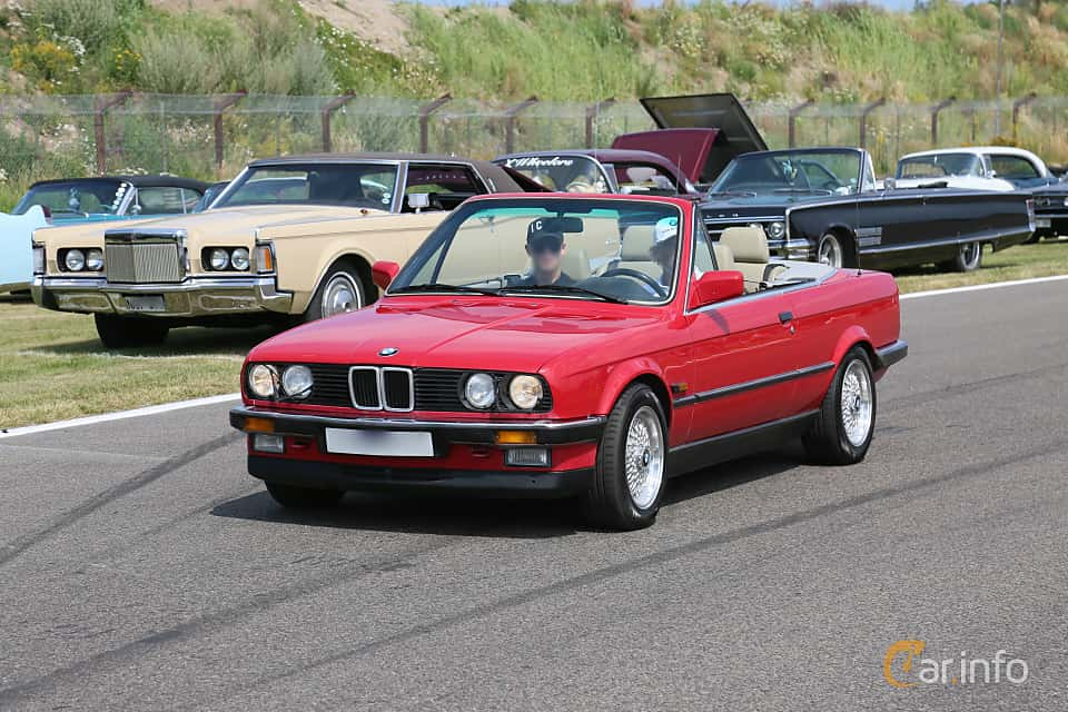 User Images Of Bmw 3 Series Convertible E30 2c