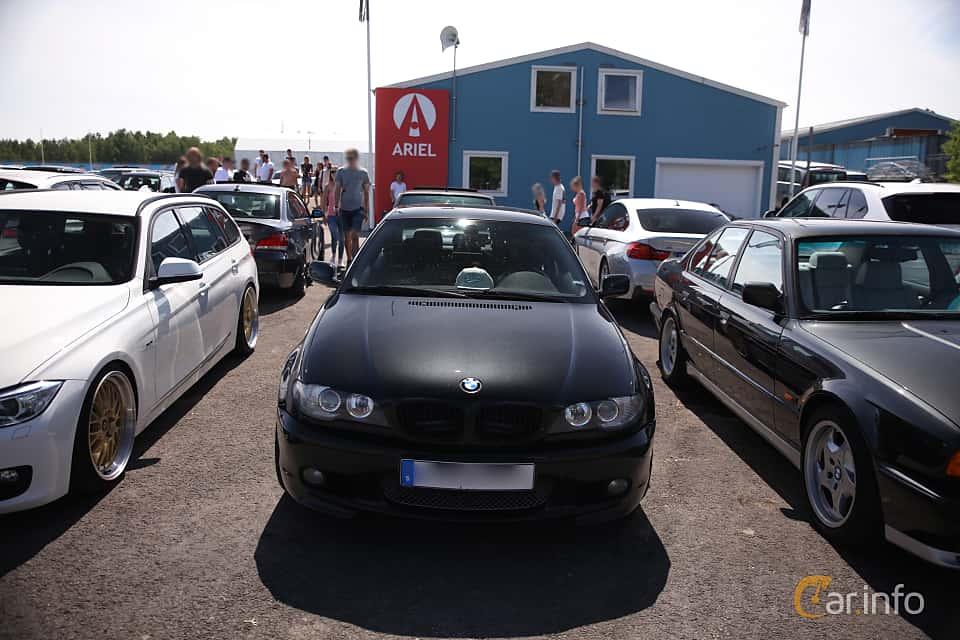 bmw 330i e46 facelift 2000 BMW 325I BMW 330I Twin Turbo