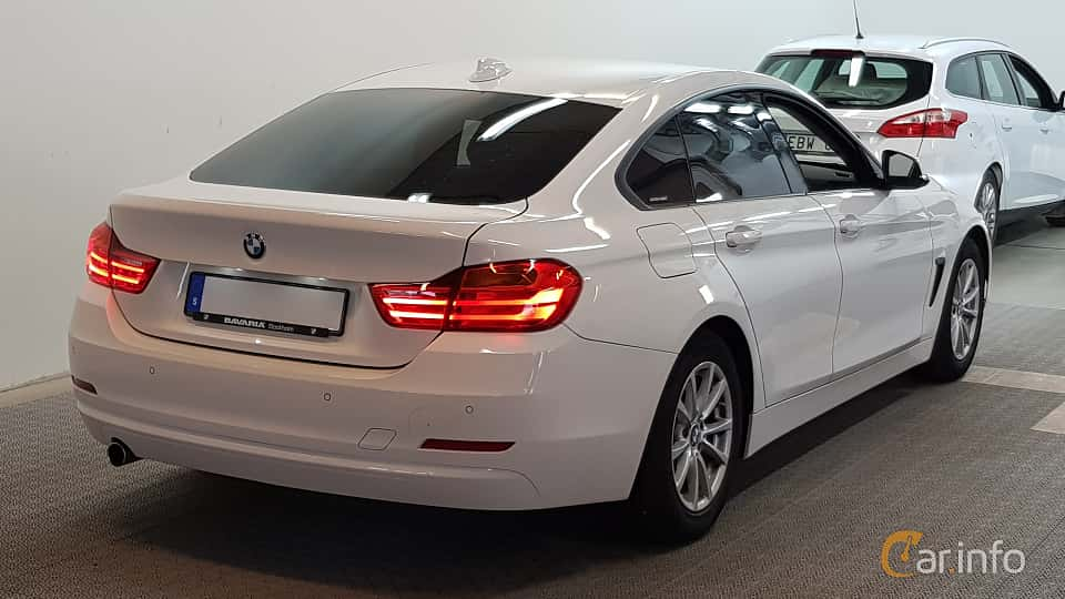 Bmw 4 Series Gran Coupe Dimensions >> 6 images of BMW 418d Gran Coupé 2.0 Manual, 143hp, 2015 by tradingsolutions