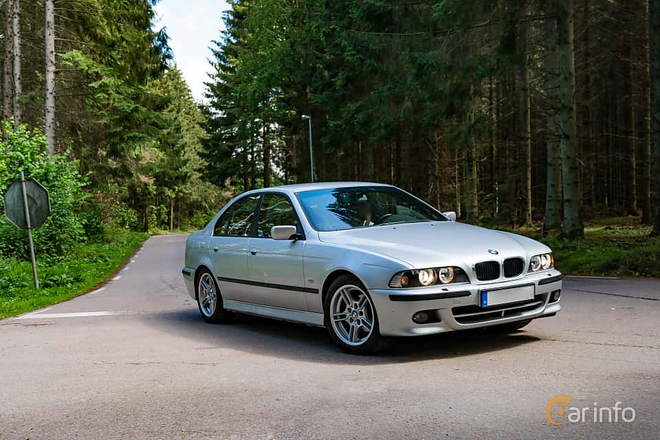 User Images Of Bmw 5 Series E39 Facelift