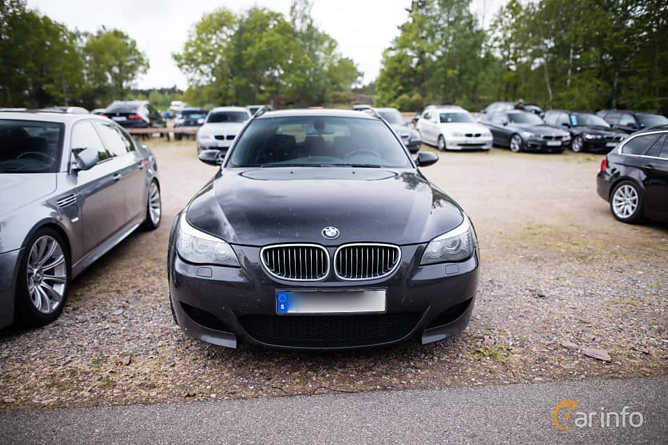 User images of BMW M5 Touring