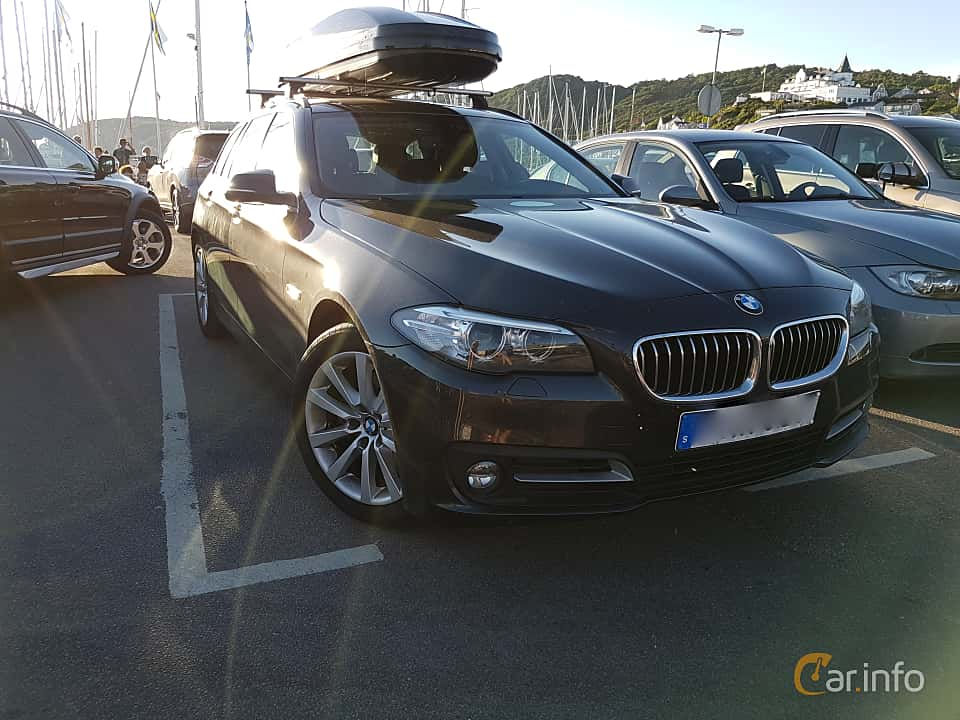 user images of bmw 520d xdrive touring 2.0 xdrive steptronic
