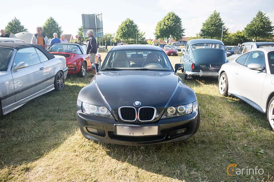 Bmw Z3 E36 Facelift By Sebastianjohansson