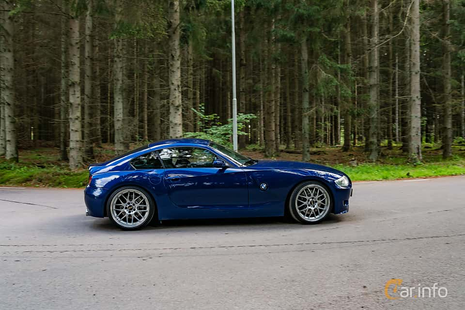 User Images Of Bmw Z4 Coupe E86