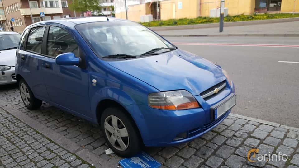user images of chevrolet aveo 1 2 s tec t200 rh car info